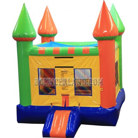 Inflatable Commercial Bounce House 1081