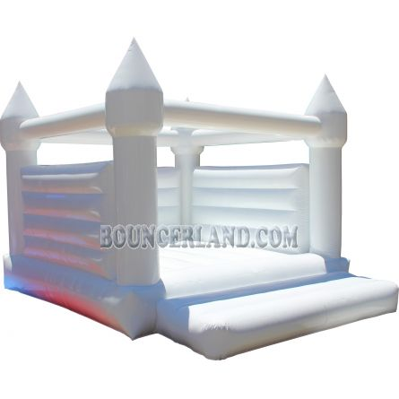 Inflatable Commercial Bounce House 1092
