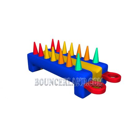 Inflatable Obstacle Course 5018